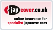 JapCover.co.uk